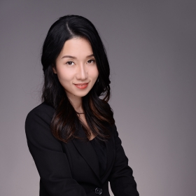 Rita Cui, Head of RGF Professional Recruitment Shanghai