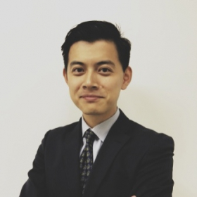 Daisuke Hara, RGF Professional Recruitment Japan