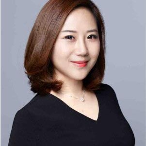 Tiffany Zhang, Head of RGF Professional Recruitment, Beijing