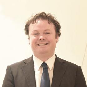 Jonathan Naylor, Sales & Marketing Division Head, RGF Professional Recruitment Japan