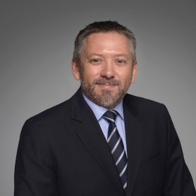 Mike Wilkshire, Director, Industrial & Engineering, RGF Executive Search Singapore